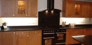 Worcester Kitchen Remodeling