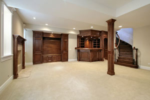 Lancaster Basement Finishing Service