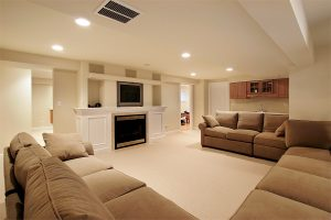 Finish Your Basement Worcester