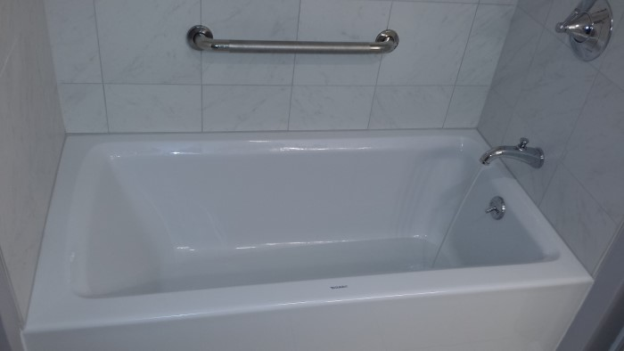 Project Photo Gallery Massachusetts Remodeling Contractor - Bathroom remodel shrewsbury ma
